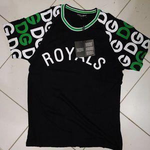 Dolce Gabbana Men's Short Sleeve Tshirt